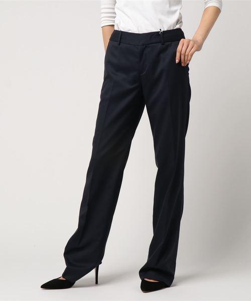 注目ブランド 【セール】シルクウールストライプパンツ(スーツパンツ)|INED(イネド)のファッション通販, オーディオ専門店でんき堂スクェア:81155af1 --- fahrservice-fischer.de