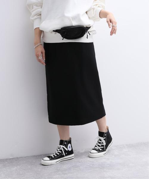 超可爱 STANDARD JOURNALウールレーヨンタイトスカート(スカート)|JOURNAL STANDARD(ジャーナルスタンダード)のファッション通販, 子供肌着専門店 Twin Dimple:58d43cdc --- wm2018-infos.de