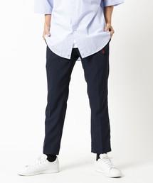 GRAMICCI (グラミチ)のGRAMICCI/グラミチ 別注シアサッカー パンツ/スリムテーパードパンツ(パンツ)