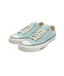 CONVERSE Addict 【CHACK TAYLOR SUEDE OX】ミント