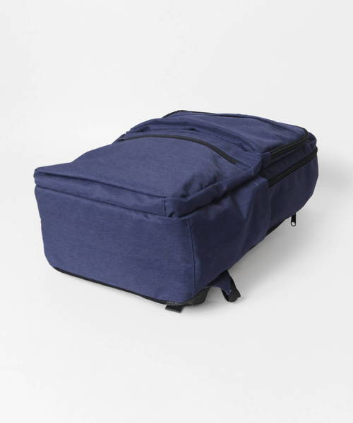 リップストップ 10ポケットボックス型リュック【anello公式】