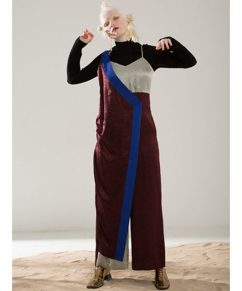 クラシック 【セール】カラーパターンオールインワン(つなぎ/オールインワン) UN3D.(アンスリード)のファッション通販, アマツコミナトマチ:76ed847c --- theothermecoaching.com