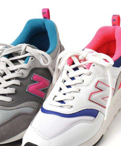 【New Balance】997HA/Men/809527
