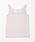 natural couture(ナチュラルクチュール)の「バックネックレースタンク(キャミソール)」 詳細画像