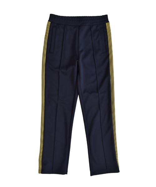 【数量は多】 ALLEGE / アレッジ Side Line Track Pants, 似顔絵ショップカムカム 358a37c0