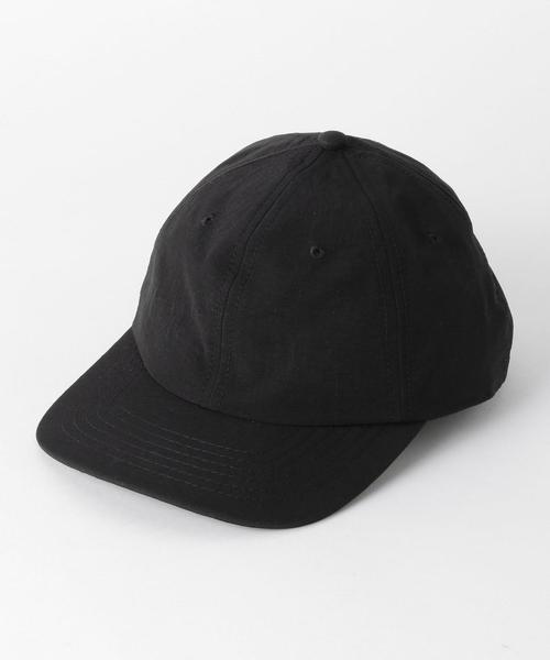 <STAMPD> MATTE NYLN CAP/キャップ