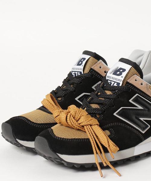NEW BALANCE ニューバランス OM576OKT BLACK(OKT)