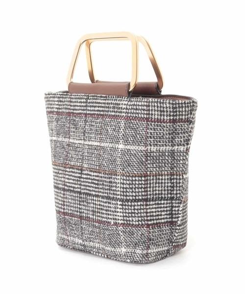 デザインハンドルバッグ