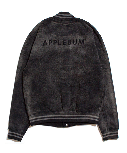 Bleach Sweat Stadium Jacket
