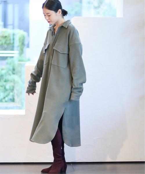 上品 *OVER SHIRT SHIRT CITYSHOP DRESS(ワンピース)|CITYSHOP(シティーショップ)のファッション通販, ニラサキシ:962a95e0 --- steuergraefe.de
