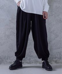KUUUPY(クーピー)のGather Balloon Pants - ギャザーバルーンパンツ(その他パンツ)