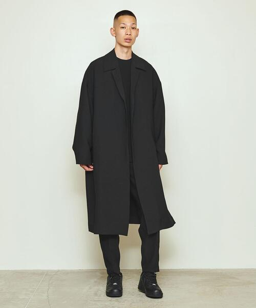 UNITED ARROWS & SONS by DAISUKE OBANA �T BAL COAT