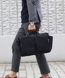 ZARIO(ザリオ)の[ZARIO/ザリオ] ナイロン2wayビジネスバッグ メンズ ZA-999n(ビジネスバッグ)