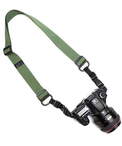 DSPTCH / HEAVY CAMERA SLING STRAP カメラストラップ 40mm