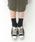靴下屋(クツシタヤ)の「靴下屋/コットンブレンド無地ソックス(ソックス/靴下)」|詳細画像