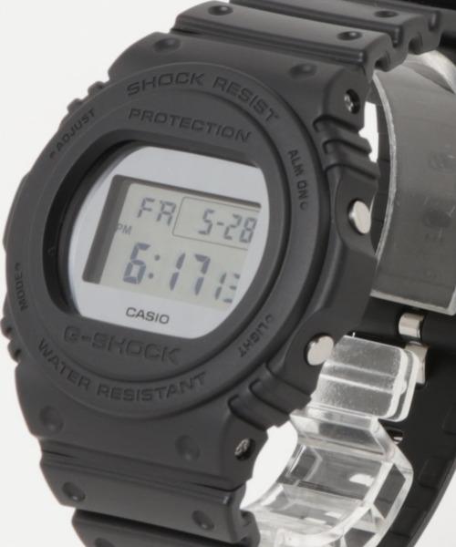 CASIO カシオ / G-SHOCK クォーツ デジタル DW-5700BBMA-1DR DW-5700BBMB-1DR