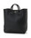 YOUNG&OLSEN The DRYGOODS STORE(ヤングアンドオルセン)の「YOUNG & OLSEN/ヤングアンドオルセン EMBOSSED LEATHER TOTE M/エンボスレザートート(Mサイズ)(トートバッグ)」|詳細画像