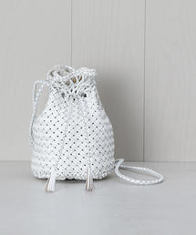 <DRAGON>MINI DRAWSTRING BAG/バッグ