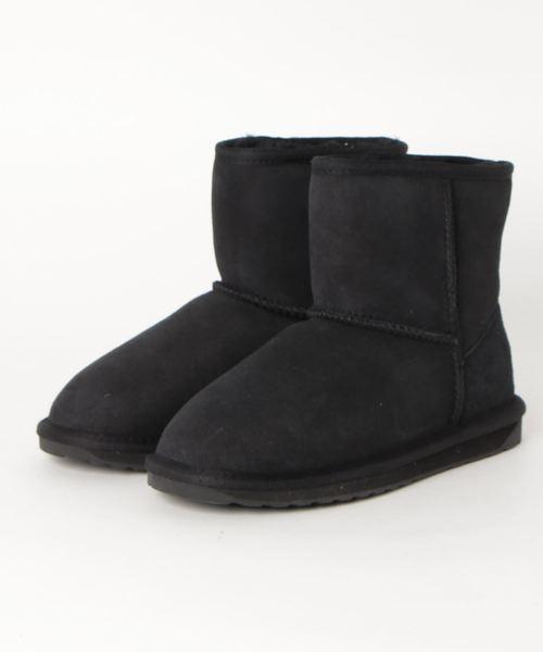 【10%OFF】 EMU Australia Australia WORLD// Stinger Mini(ブーツ)|EMU Australia(エミューオーストラリア)のファッション通販, EsteeGrace:2b502620 --- ruspast.com