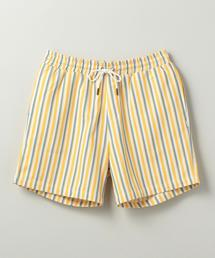 AIME LEON DORE(エメ レオン ドレ)STRIPE DRAWSTRING SHORTS