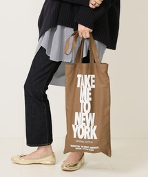 Deuxieme Classe(ドゥーズィエムクラス)のTAKE ME TO NY BAG(トートバッグ)