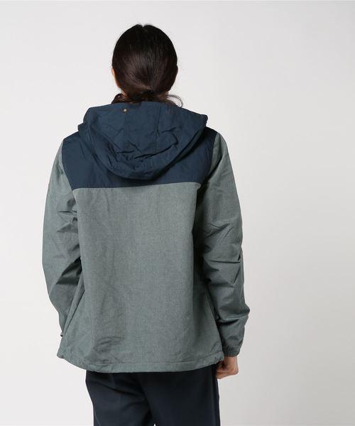 ELEMENTメンズALDER2TONESジャケット