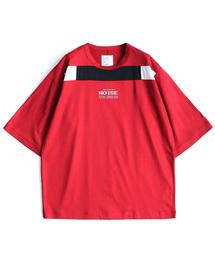 """SHAREEF(シャリーフ)のLy/C S/S BIG-T """"LINE""""(Tシャツ/カットソー)"""