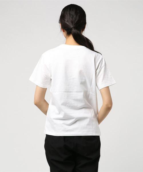フォト&ロゴTシャツ