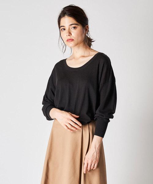 独創的 ハイゲージプルオーバー(ニット/セーター)|Whim Whim Gazette(ウィムガゼット)のファッション通販, コンタクト通販 レンズゲット:36f723dd --- kraltakip.com