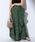 Demi-Luxe BEAMS(デミルクス ビームス)の「MARIHA / 別注 春の夕日のスカート(スカート)」|詳細画像