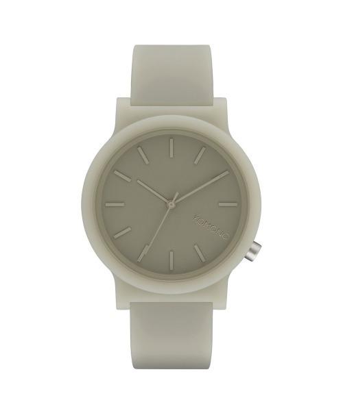「KOMONO コモノ」腕時計 MONO TAG モノ タグ