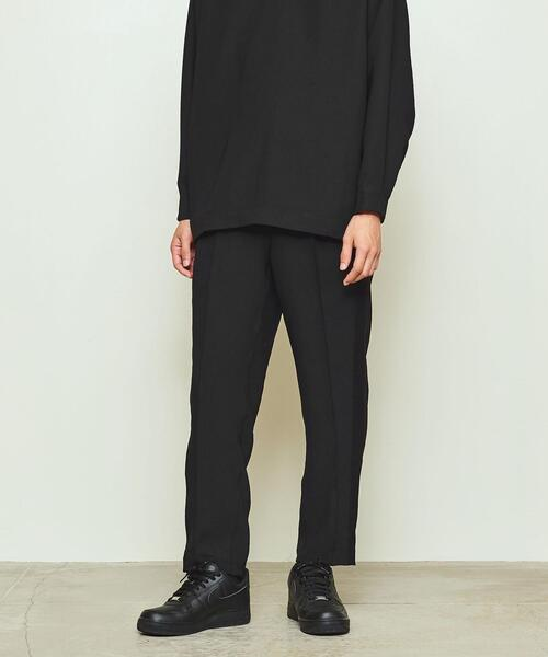 UNITED ARROWS & SONS by DAISUKE OBANA �T LINE TROUSER