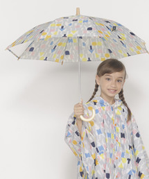 Wpc.(ダブリュピーシー)の「w.p.c for kids◇キッズ/こども用雨傘【1】(長傘)」