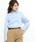 MAKER'S SHIRT KAMAKURA(メーカーズシャツカマクラ)の「【鎌倉シャツ×ViS】【2WAY】スタンダードシャツ(シャツ/ブラウス)」 サックスブルー