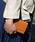 Ungrid(アングリッド)の「【Ungrid/アングリッド】 スムースガマ口ウォレット(財布)」|詳細画像