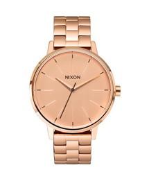 NIXON(ニクソン)のTHE KENSINGTON(腕時計)