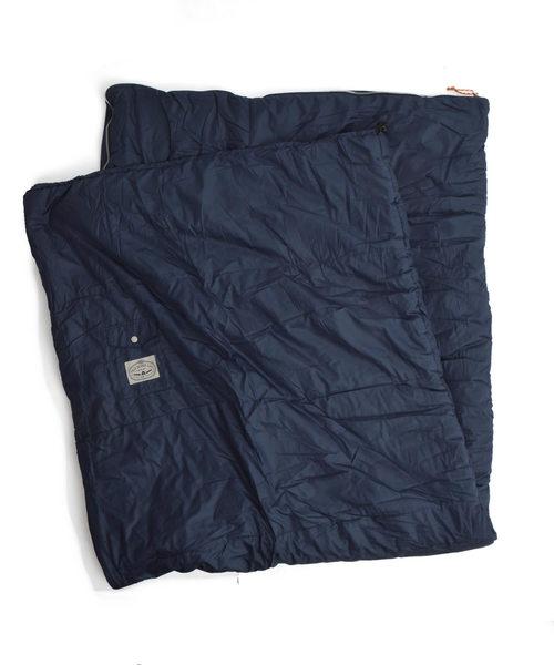 POLeR/ポーラー REVERISBLE SLEEPING SACK 寝袋/スリーピングバッグ