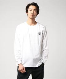 NUMBER (N)INE(ナンバーナイン)のSKULL_LONG SLEEVE T-SHIRT(Tシャツ/カットソー)