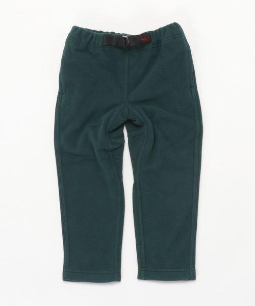 【GRAMICCI/グラミチ】KIDS FLEECE NARROW PANTS/フリースナローパンツ