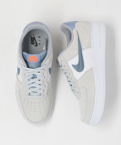 <NIKE> AIR FORCE 1 07 IND/エアフォース1