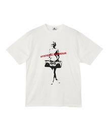 KILLING MUSIC Tシャツホワイト