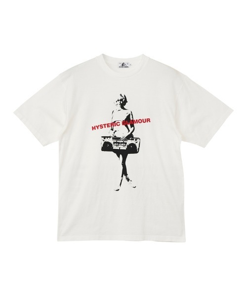 KILLING MUSIC Tシャツ