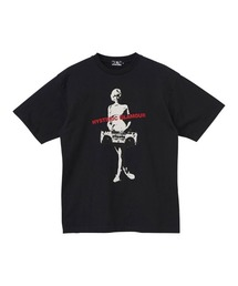 KILLING MUSIC Tシャツブラック
