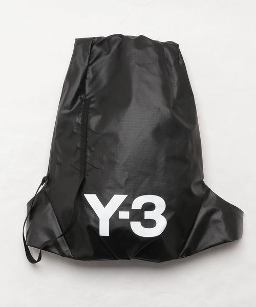 cd4500f8df63 Y-3 YOHJI BP II(バックパック/リュック)|Y-3(ワイスリー)の ...