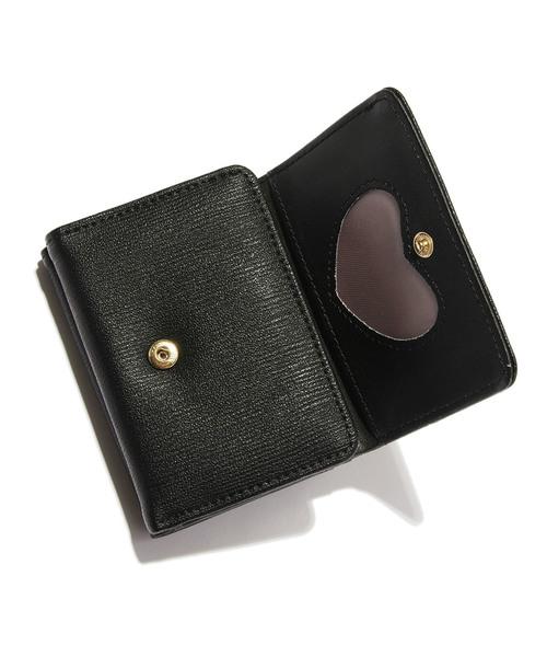 f299af2d1135 チェリーデザイン がま口ミニウォレット(財布) SPINNS(スピンズ)のファッション通販 - ZOZOTOWN