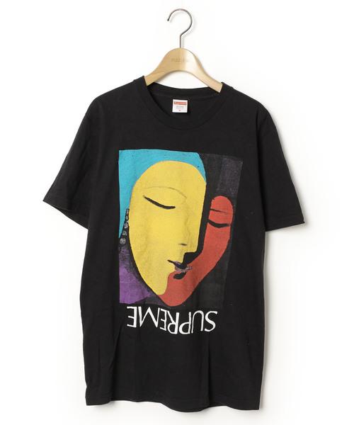 【有名人芸能人】 【ブランド古着】半袖Tシャツ(Tシャツ/カットソー) Supreme(シュプリーム)のファッション通販 - USED, Y's Style:773fe489 --- wm2018-infos.de