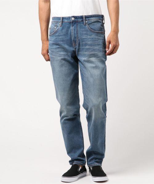【時間指定不可】 【CALVIN KLEIN JEANS】ボディ テーパード パンツ ジーンズ CALVIN デニム JEANS】ボディ パンツ 059(デニムパンツ)|Calvin Klein Jeans(カルヴァンクラインジーンズ)のファッション通販, ブランドリサイクル エコスタイル:daf08231 --- steuergraefe.de
