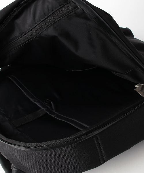 ISAR SMALL ECHO 小型バックパック 13インチ ノートパソコン収納 ヨウジヤマモトY's(ワイズ)コラボアイテム|Cote&Ciel(コート エ シエル)
