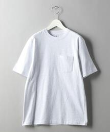 <Charcoal> SUPERSOFT S/S T/Tシャツ