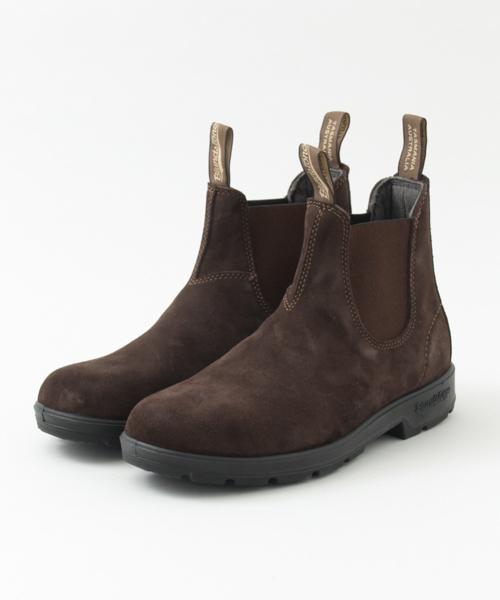 贅沢屋の Blundstone RESEARCH URBAN SUEDE LEATHER(ブーツ)|BLUNDSTONE(ブランドストーン)のファッション通販, スッツグン:876168f4 --- rise-of-the-knights.de